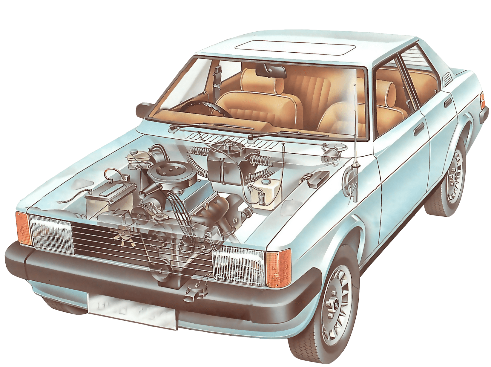 car battery wiring diagram rcd mcb how electrical systems work a works