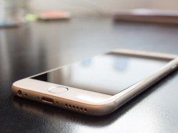 charging smartphones