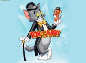 tom n jerry