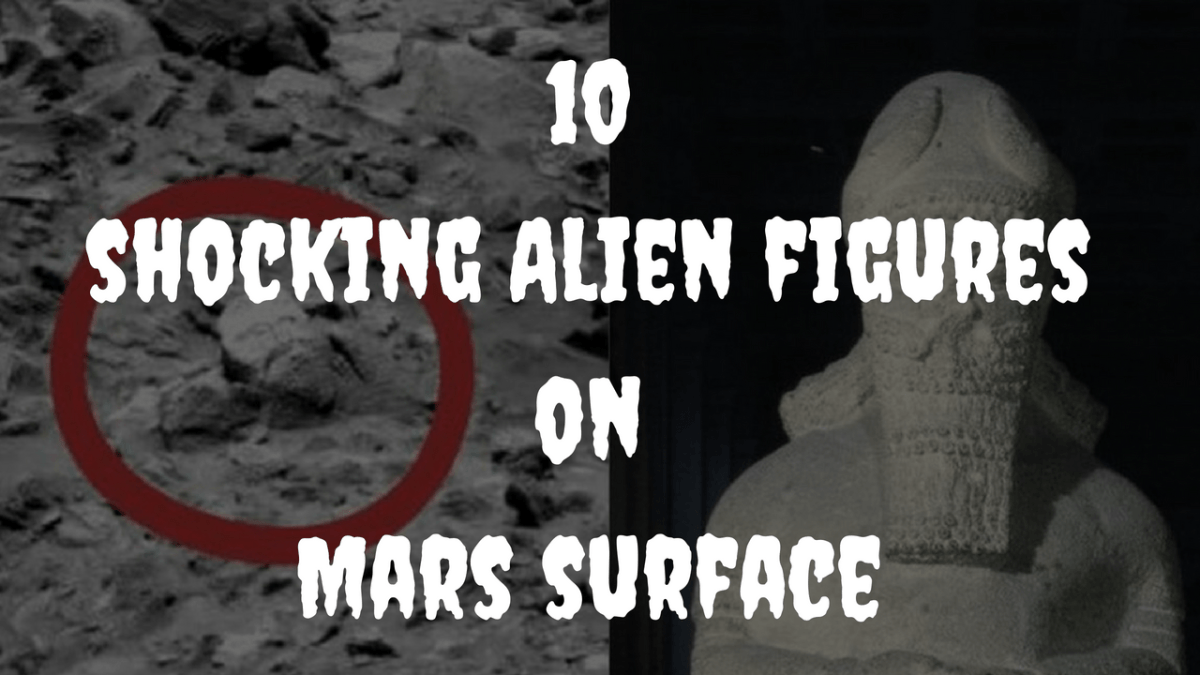 10 Shocking Images From Mars surface | Mars pictures