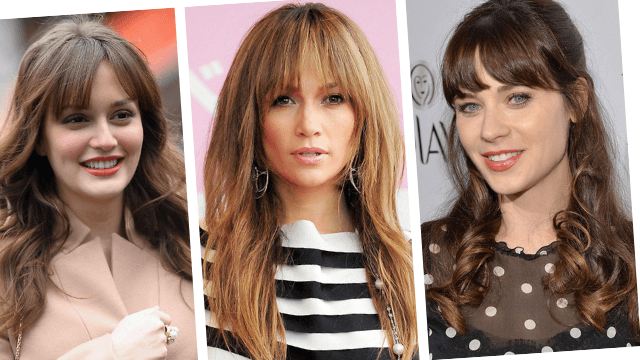 25 Coolest Hairstyles Of Hollywood Divas That You Would Like To Copy