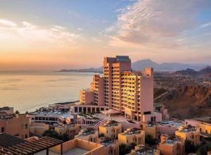 Most Luxurious Fairmont Hotels