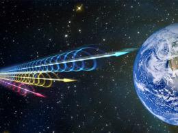 Alien Radio Signals