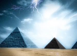 Fourth Great Pyramid Of Giza