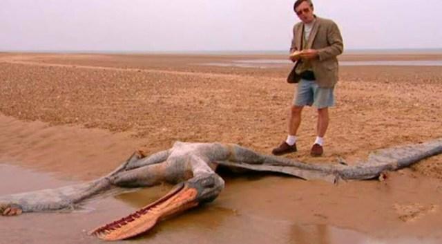 Last Flying Dinosaur