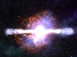 Most Powerful Explosion Happened In The Universe