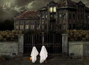 $3 Million haunted house