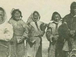 Aliens Abducted The Whole Eskimo Village