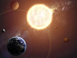 Billions Of Stars