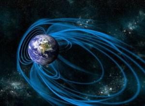 Earth's Magnetic Field Is WEAKENING