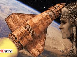 Sumerians Built Spacecraft Launch Pad 7,000 Years Ago
