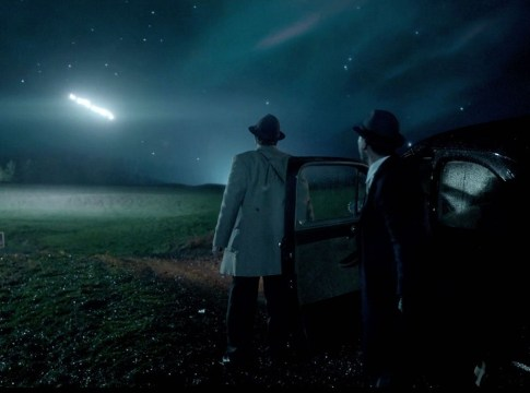 UFO Abducted The Whole Unit Of British Army