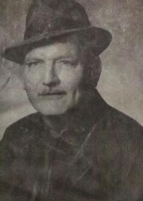 Ralph lael