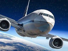 Airplanes Manage To Fly From West To East