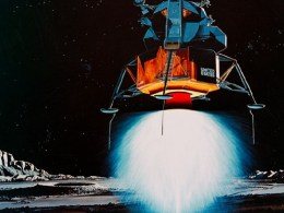 Apollo 11 Astronauts Overcome Van Allen's Radiation