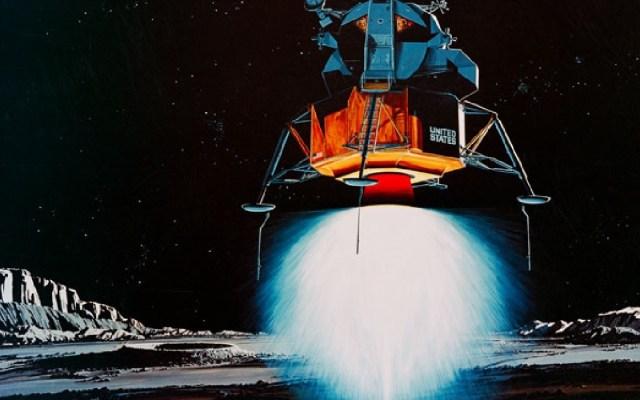 Apollo 11 Astronauts Overcome Van Allen's Radiation