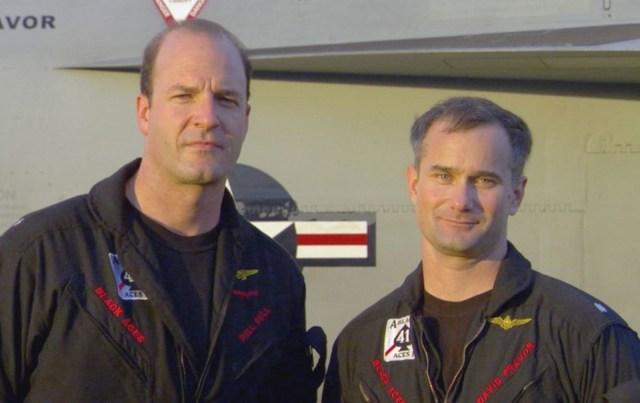 Pengtagon 2004 UFO encounter