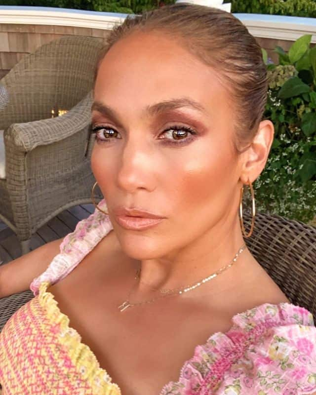 Jennifer lopez beauty tips
