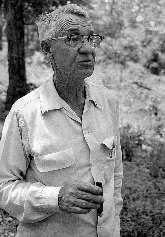James L. Hill