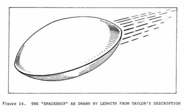 UFO Studies