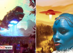 Ludwig Pallmann UFO Case