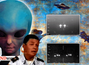 mexican air force ufo sightings 3