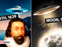 first UFO Sightings in America
