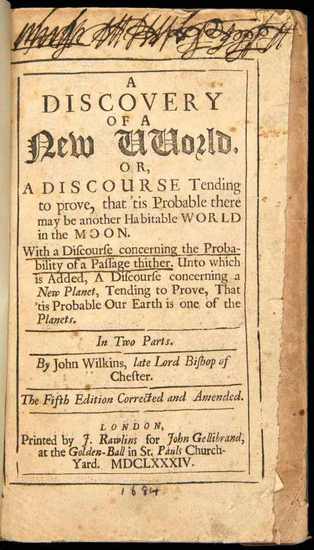 Wilkins book