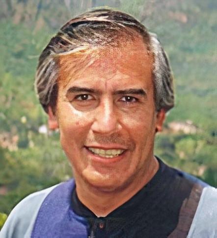 Carlos Diaz Martinez