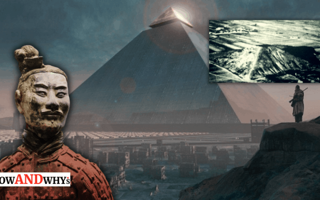 White Pyramid
