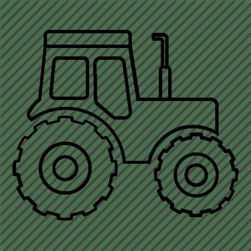Massey Ferguson 165 Square Axle Tractors