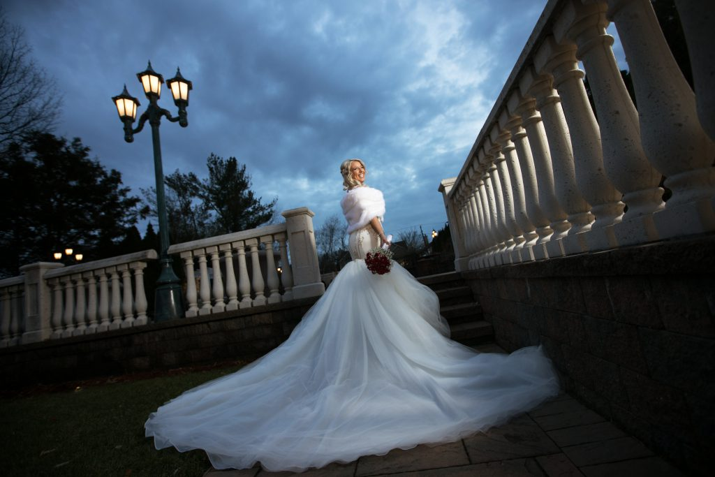 wedding photographer in queens