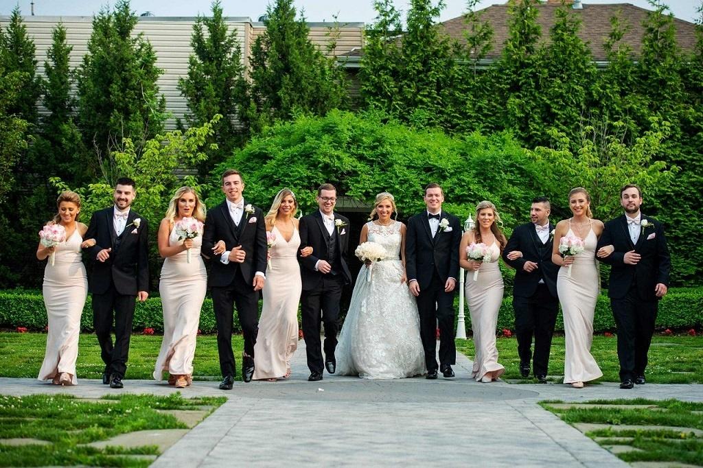 wedding photography studio new york