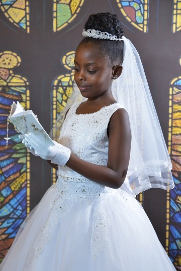 communion photography in Queens Metro City