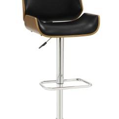 Stool Chair Adjustable Wheelchair Weight Coaster R Bar Seat 130502 Appliances Hdtvs