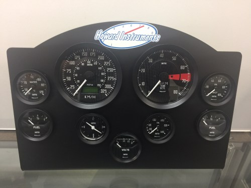 small resolution of gt40 electronic full sweep gauges