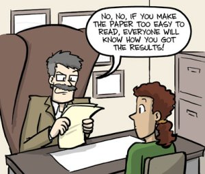 Primer: How To Systematically Read A Scientific Paper