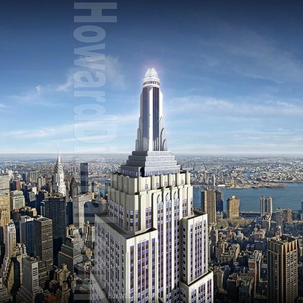 York Empire - Nyc Howard Digital