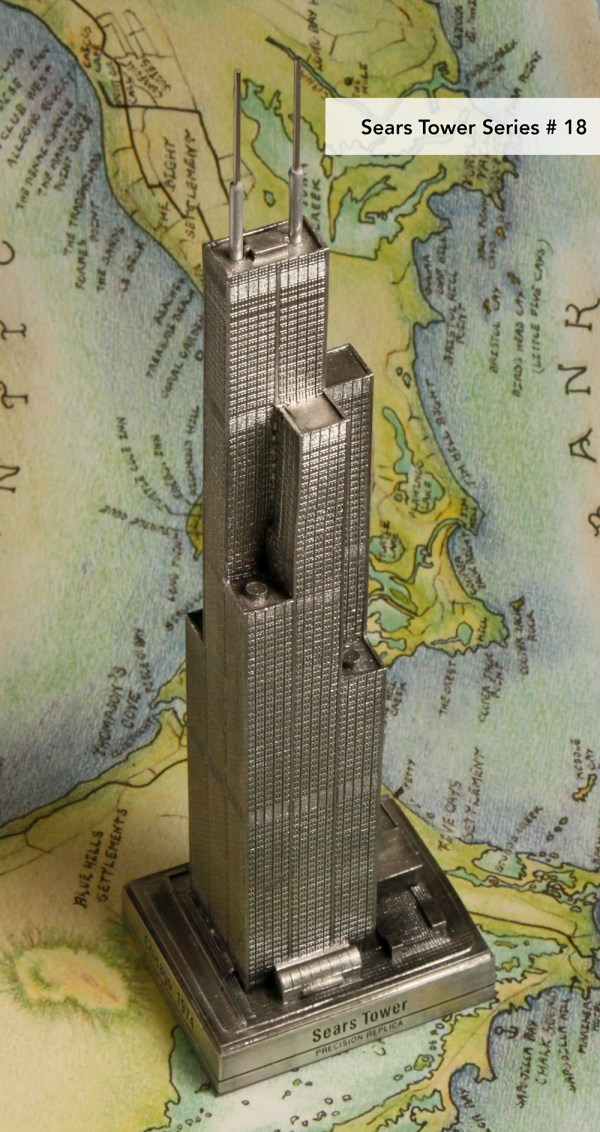 Sears Tower - Chicago Souvenir Online Store