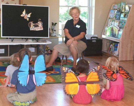 Nature Tots Preschool Series