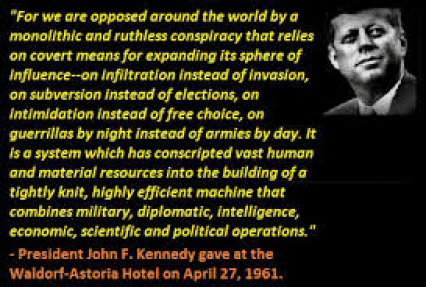 KENNEDY-NWO-SPEECH