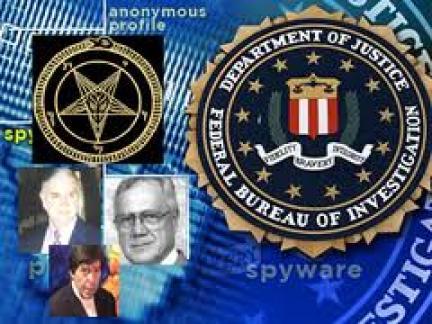 HILDER CIA