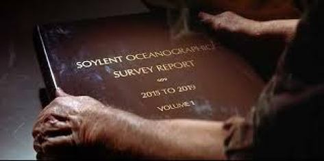 Soylent Oceanographic Survey Report, 2015 to 2019.