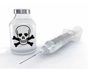 vaccine poison-vaccine