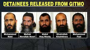 TERRORISTS REELEASES