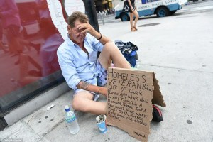 HOMELESS IN NYC 8