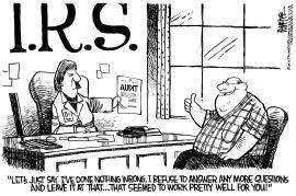 IRS LOIS LERNER HYPOCRISY