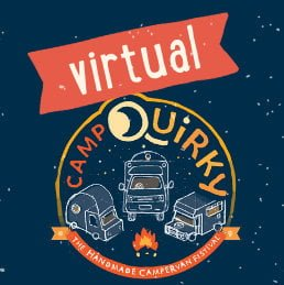 Virtual Camp Quirky 2020