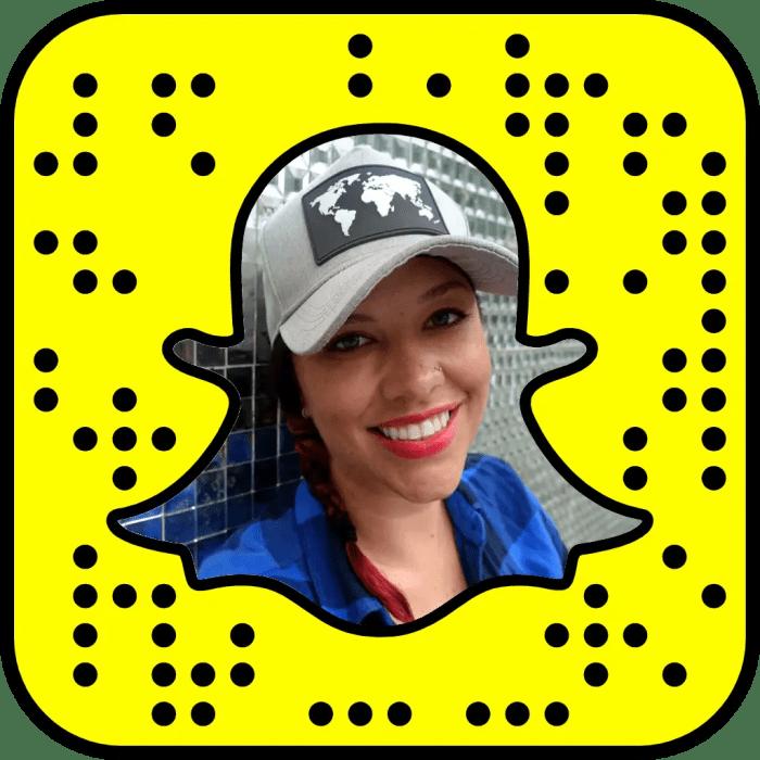 Snapchat jess_ismore