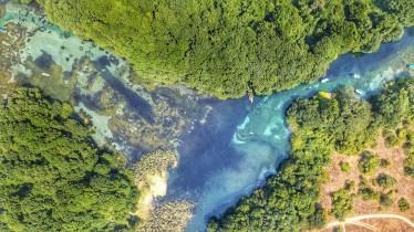 drone photography tips sun glare